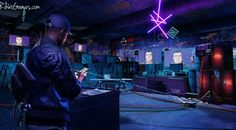 Watch Dogs 2 Download PC Game CPY Crack