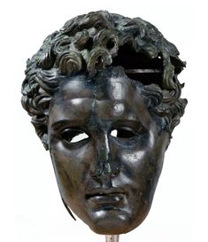 'Power and Pathos: Bronze Sculpture of the Hellenistic World' opens at Palazzo Strozzi - Alain. Roman Sculpture, Bronze Sculpture, Sculpture Art, Palazzo, Sculpture Romaine, Rome, Famous Sculptures, Getty Museum, Roman Art
