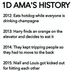 2013 is VMAs tho