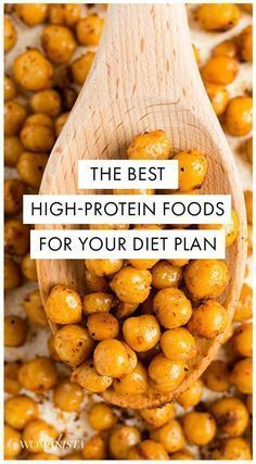 These are the absolute best high-protein foods to add to your diet. These foods will keep you full and are great to take as on-the-go snacks for road trips! Womanista.com
