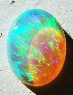 Is this an Opal?