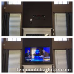 Check out our new website! www.Fortmilltvinstallation.com  We are happy to extend our home theater and TV wall mounting services to the Fort Mill, Indian Land, Tega Cay, SC area
