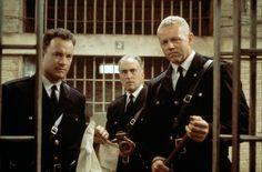 The Green Mile - Tom Hanks - Jeffrey DeMunn - David Morse