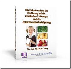 Ernährung und Legasthenie