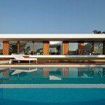Casa Sifera, en Girona – ARQA Porches, Outdoor Decor, Home Decor, Minimalist Home, Minimalist Architecture, Study, Fuller House, House, Front Porches
