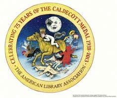 Caldecott Medal | 75th anniversary video montage and multimedia resources for many of the titles
