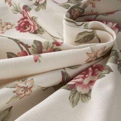 Print Flower Country Energy Saving Curtain  #floral #curtains #homedecor #interiordesign Floral Curtains, Curtain Patterns, Save Energy, Flower Prints, Blanket, Interior Design, Country, Flowers, Shopping
