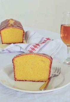 Sicilian Orange Cake | Vanillyn