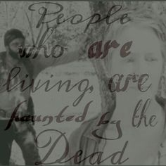 We are who we are, and we do what we do, because they're still here. Walking Dead Season 4, Walking Dead Series, The Walking Dead, Tattoo Quotes, Walking Dead, Inspiration Tattoos, Quote Tattoos