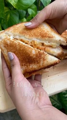 Fun Baking Recipes, Snack Recipes, Cooking Recipes, Cooking Stuff, Vegetarian Fast Food, Best Sandwich Recipes, Tastemade Recipes, Indian Dessert Recipes, Cheese Bites
