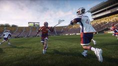 awesome Casey Powell Lacrosse sixteen Critique