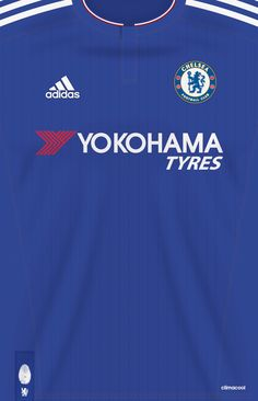 Wallpapers Chelsea kit