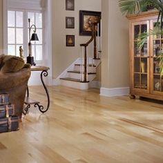 African Santos Prefinished Engineered Hardwood Floor w Drop Loc on ...