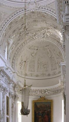 St. Peter and Paul church - Vilnius, Lithuania