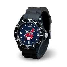 Cleveland Indians Rico Sparo Spirit Watch -