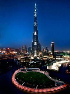 the magic of Downtown Dubai.
