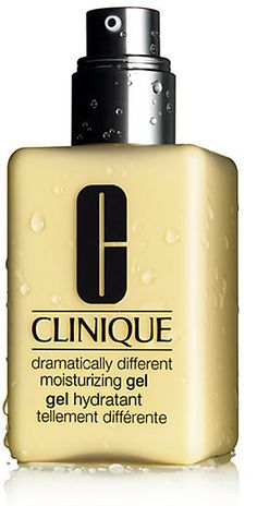 Clinique Dramatically Different Gel