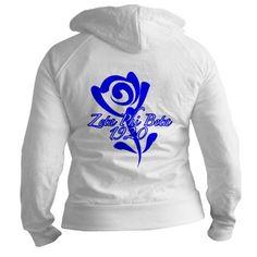 Zeta hoodie