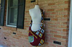 Check out this item in my Etsy shop https://www.etsy.com/listing/275975194/hobo-bag-hippie-purse-crossbody-bag