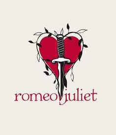 example of symbol in romeo and juliet