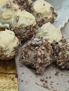 Waferotti alla Nutella simil cioccolatini velocissimi