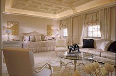 A room for dreaming  Geoffrey Bradfield Design