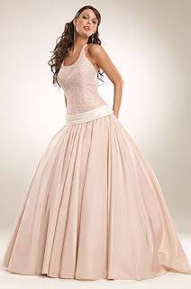 Couture Bridal Designs: Summer Couture Wedding Dresses | Non-Traditional
