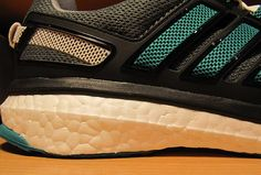 4ce21688c82 Adidas Energy Boost 3 zapatilla de running