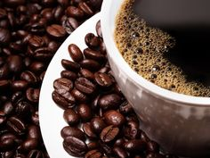 GO GREEN TIP #84: Coffee Compost