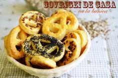 Covrigei de casa - Retete culinare by Teo's Kitchen