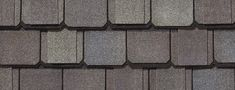 Residential Roofing | CertainTeed, Grand Manor, Weathered Wood