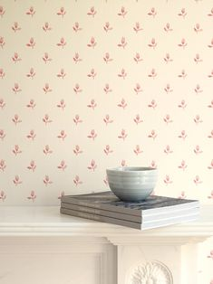 25 best wallpaper country cottage style images on pinterest rh pinterest com cottage style wallpaper books cottage style wallpaper patterns