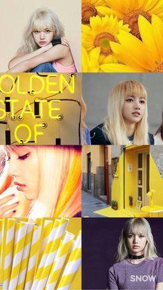 Golden state of Lisa