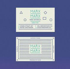 MARX MARX