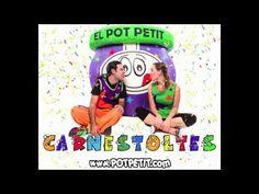 El Pot Petit: Carnestoltes - YouTube