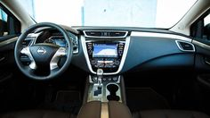 2015 Murano on Cnet Crossover Suv, Nissan Murano, That Way, Road Trip, Road Trips