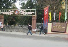 (1) Giảng viên Đại học KTQD gửi tố cáo tới Bộ trưởng giáo dục http://diemthi.com.vn