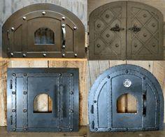 1000 images about pizza oven doors on pinterest pizza for Door 2 door pizza