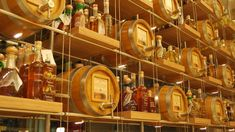 Vom Fass — Your New Favorite Place to Buy Spirits, Wines ...