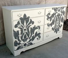 10 Darling Dresser Revamps