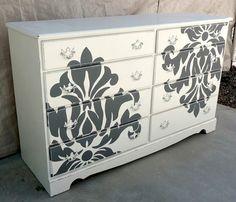 10 Darling Dresser Revamps