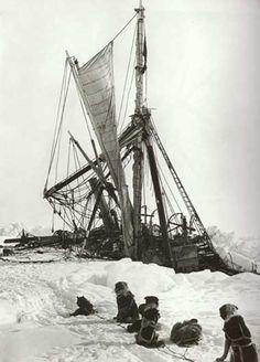 Endurance: Shackleton's Incredible Journey by Alfred Lansing