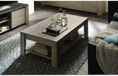 Table basse design Antonino.