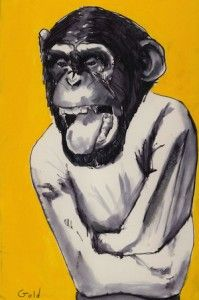 The WEIRD Evolution of Human Psychology | The Primate Diaries, Scientific American Blog Network