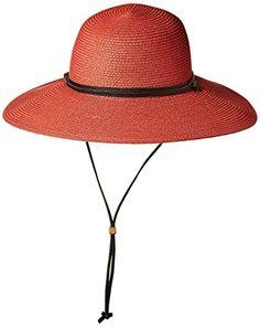 99ec17dcea9ede Columbia Women's Global Adventure Packable Hat Review. Sun HatsColumbiaBeach  ...