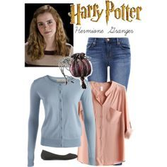 hermione granger outfits - Google Search