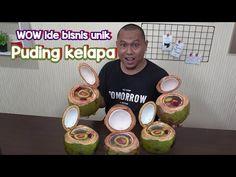 Puding kelapa unik enak seger sehat cocok buat usaha di masa pandemi - YouTube Serving Bowls, Tableware, Youtube, Dinnerware, Tablewares, Dishes, Place Settings, Youtubers, Mixing Bowls