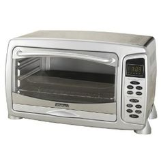 Villaware V41005 Moderno Series Stainless Steel Digital Convection Toaster Oven Kitchen Http