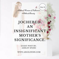 Biblical Women of Influence - Experience His Freedom Christian Families, Christian Women, Christian Faith, Mothers In The Bible, Biblical Womanhood, Scripture Study, Bible Verses, Christian Parenting, Godly Woman