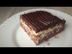Εύκολες πάστες με σοκολάτα & καρύδα | Foodouki - YouTube